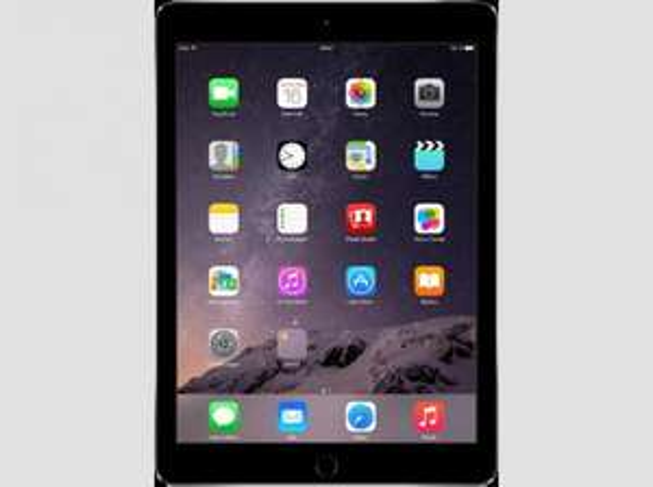 [Mediamarkt Österreich] Apple iPad Air 2, 128GB, WiFi Spacegrau, Silber oder Gold für  je 585,60€ inc. Versand