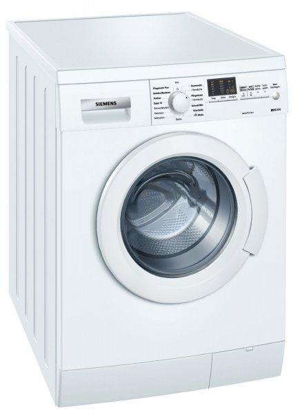 Siemens WM14E425 Frontlader Waschmaschine, 429,- EUR @ amazon