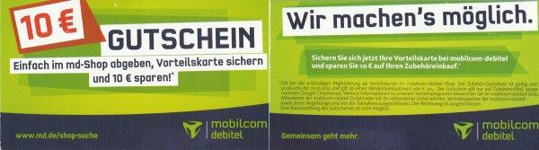 [Lokal Mülheim a.d.Ruhr - Schwäbisch Gmünd - Essen] Mobilcom Debitel Trucktour