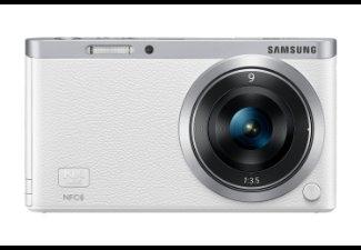 [MediaMarkt Österreich] Samsung NX mini weiß mit Objektiv NX-M 9mm ED für 150,6 inkl. Versand nach DE PVG: 224,99€