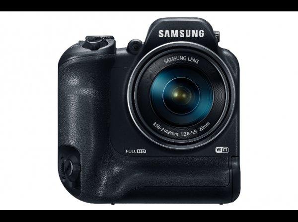 [MediaMarkt Österreich] Samsung WB2200F für 150,60 ink. Versand nach Deutschland PVG: 229,99