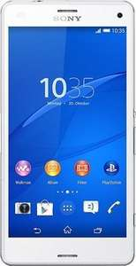 Sony Z3 Compact Weiß Amazon WarehouseDeal ab 315€ (Idealo: 365,95)
