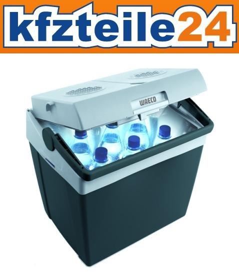 [Festival-Deal] 24% Rabatt bei kfzteile24.de, z.B. Elektro-Kühlbox CoolFun T26 SE nur 32,54 € inkl. Versand