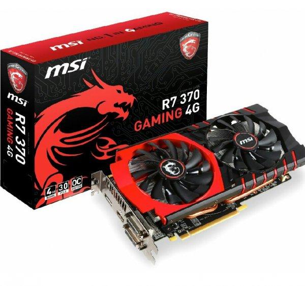 *Update* MSI Radeon R7 370 Gaming 4GB DDR5