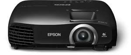 LCD-Projektor (Full-HD 3D) Epson EH-TW5200 für 549€ dank CashBack