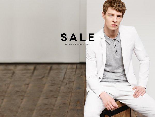Sale bei Zara bis ca. 30% - 3,95€ Versand bis 50€ oder kostenlos in Filiale
