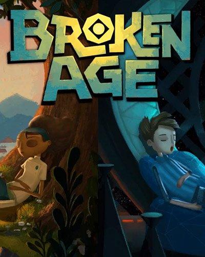 [STEAM] Broken Age @MacGameStore