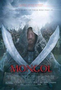 """""""Der Mongole"""" DVD Gebraucht Sehr Gut 3,29€"""