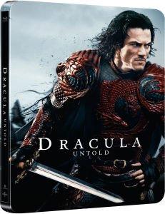 [Zavvi.de] Flash-Sale.20% auf ausgewählte Zavvi exklusive Limited Edition Steelbooks Blu-Ray wie zb.....Dracula Untold - Zavvi exklusives Limited Edition Steelbook für 15,67€. Versandkostenfrei