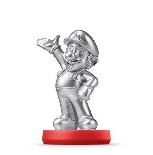 Mario Silber amiibo 12,03€