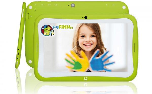 [Kaufland] Blaupunkt 4 Kids - Kinder Tablet(7 Zoll,Quadcore,1 GB Ram) - 32% unter Idealo