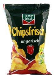 [KAUFLAND außer ST, SN + TH] KW27 Funny-frisch Chipsfrisch (versch. Sorten, je 175 g) für 0,99 € (Angebot) [Gültig bis 04.07.2015]