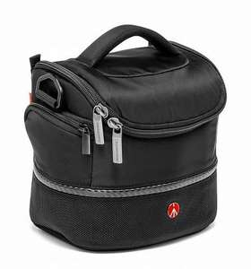 Manfrotto Advanced Schultertasche IV für 22,18€ @Amazon.fr