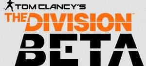 [Xbox One - PS4 - PC] Tom Clancy's: The Division BETA ab Dezember 2015