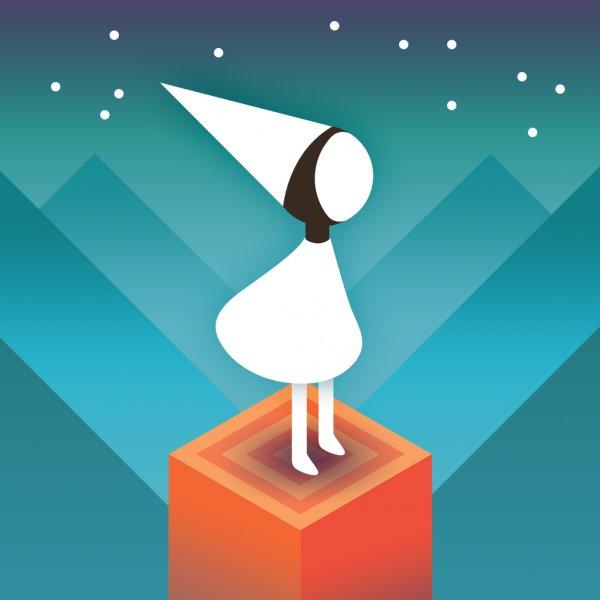 Monument Valley Ida's Dream (iOS In-App) kostenlos!