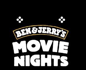 Ben & Jerry Movie Nights Tour - Gratis Kino + Eiscreme