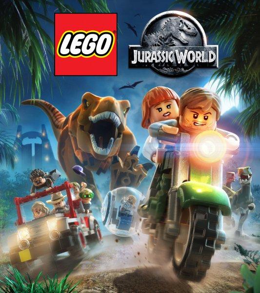 Amazon Spiele Angebote (PS4) -  etwa Lego Jurassic World