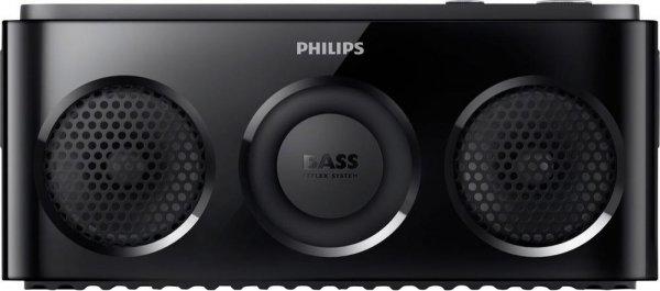 Philips AZ 1/12 Soundsystem für 127€ inkl Versand [digitalo]