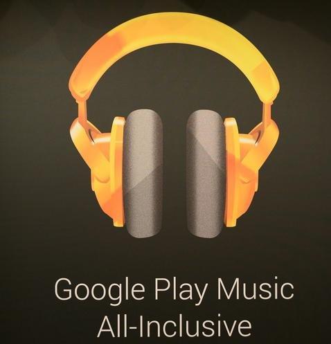Google Play Music All Access - 1 Monate Gratis