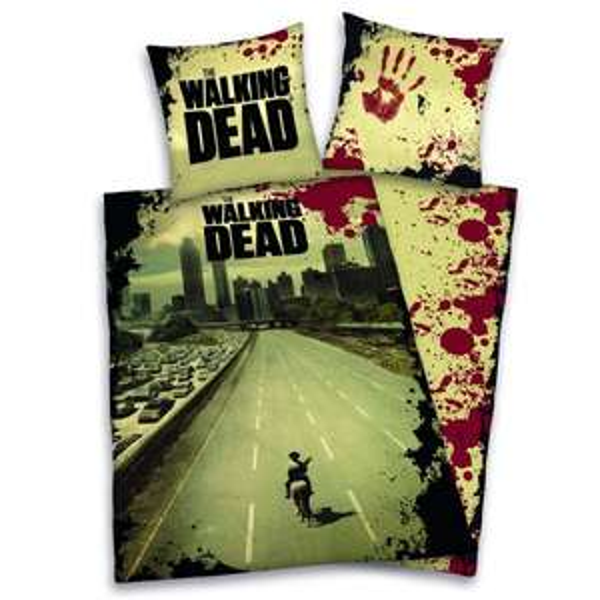 The Walking Dead Bettwäsche von Herding für 20,99€ @Amazon.de (Prime)