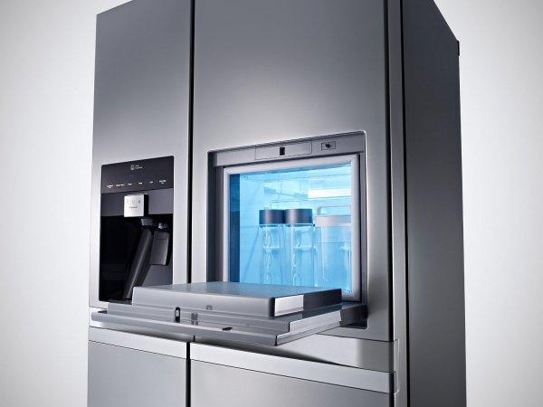 LG GSP 545 PZQZ Kühlschrank, inkl. Eis-, Crushed Ice- u. Wasserspender für 1.285,00 € stat 1.430,76 €, @ebay