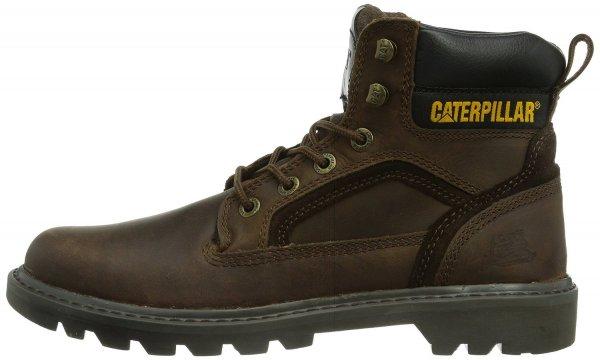Caterpillar Footwear Stickshift Herren Chukka Boots Gr. 40-46 für ~27,97€ @ Amazon.de [Prime]