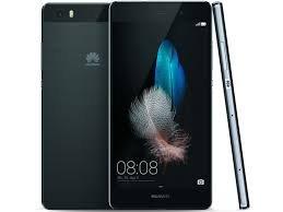 Huawei P8 Lite, Dual Sim, LTE, Android 5.0 - schwarz oder weiß - ohne Vertrag - mobilebomber.de @ebay