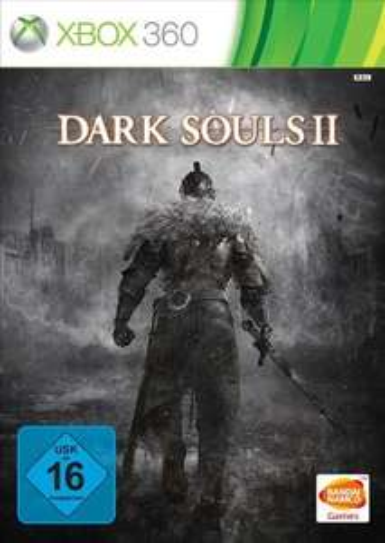 Dark Souls 2 (Xbox 360) für 14,48€ @Redcoon.de