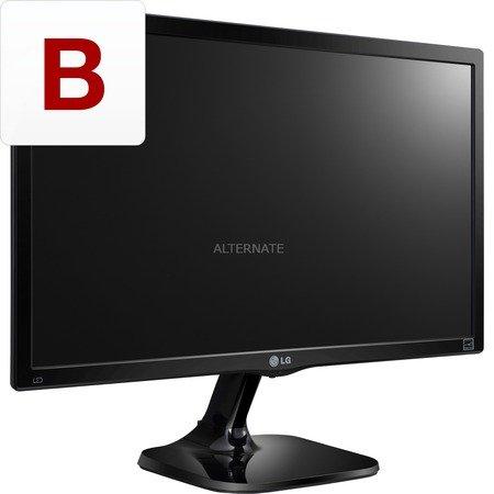 [ZackZack] LG 22M47VQ-P 54,6 cm (21,5 Zoll) Monitor (HDMI, DVI, D-Sub, 2ms Reaktionszeit) für 99,90€ VSK Frei