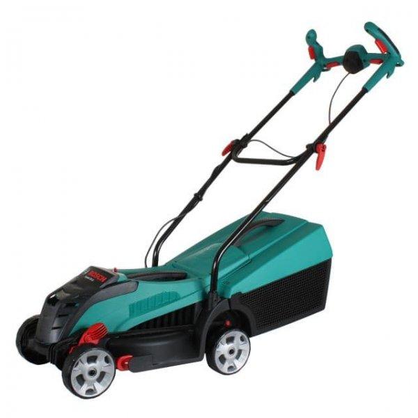 [Comtech/Comdeal] Bosch Rotak 32 LI Akku Elektro Rasenmäher 1,3 Ah - Modell 2013 für 199,-€ Versandkostenfrei