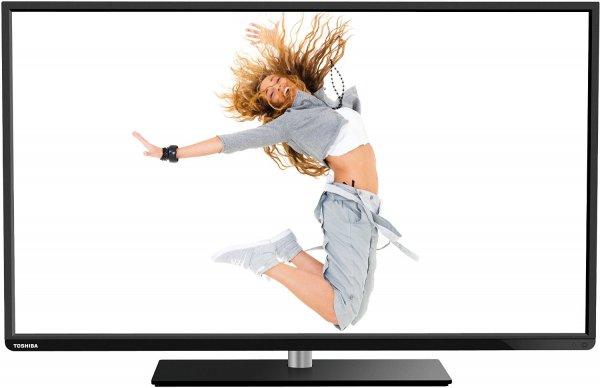 Toshiba 48L3441DG 48 Zoll LED Fernseher mit 200Hz A++