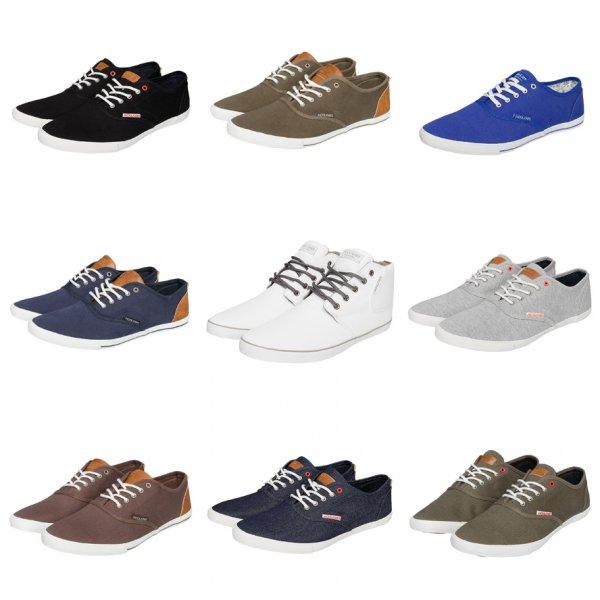 Jack & Jones Herren Sneaker Schuhe in vielen Farben und Größen