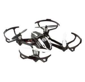 NINETEC Spyforce1 Mini HD Video Kamera Drohne Quadrocopter Ufo 2MP 1280x720
