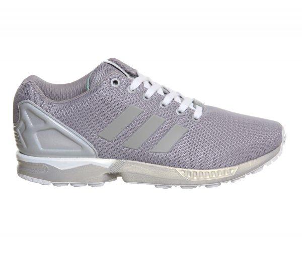 Adidas ZX Flux Light Granite Grey und andere Farben!