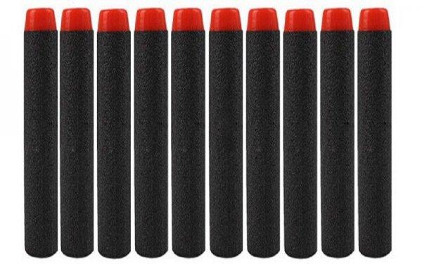 100x Darts für Nerf N-Strike Elite Blaster für 3,72€ inkl. Versand! [Aliexpress]