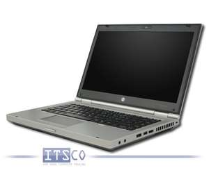 HP Elitebook 8460p - Refurbished Business Notebook @ Itsco 258,90€