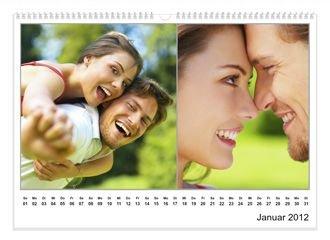 Fotokalender für 1,90€ inkl. Versand @Fambooks