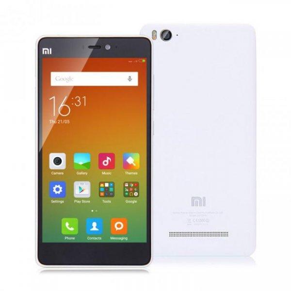 XIAOMI MI 4I Android 5.0 Dual-SIM Smartphone mit 1.7GHz Octa Core, 2GB Ram, 5.0 Zoll FHD und LTE bei eFox