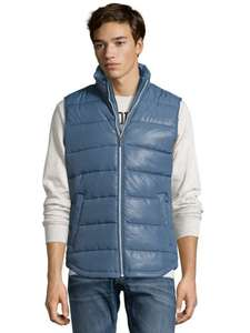 Jack & Jones Steppweste M L 9€