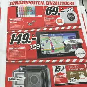 SONDERPOSTEN: Garmin 2599 LMT [MM KÖLN City]