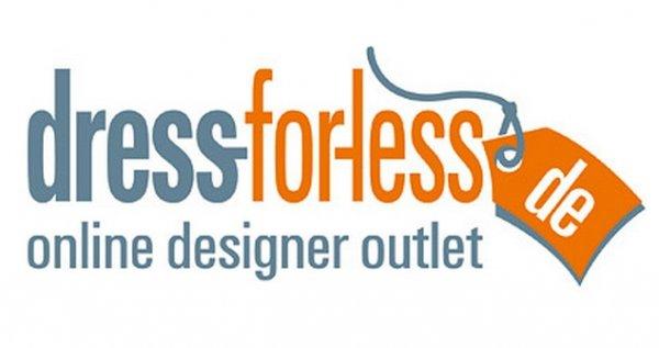 [dress-for-less.de] 25% Rabatt + VSK nur Heute