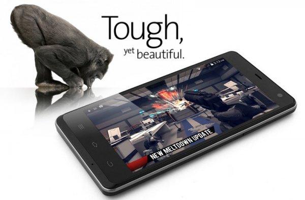 THL 5000 Smartphone schwarz und weiß @ebay Preisvorschlag 150€