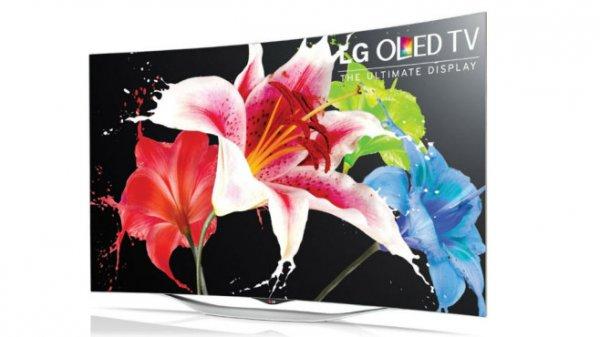 LG OLED 55 Zoll EC930 Media Markt Köln- Kalk