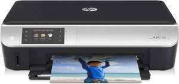 HP Envy 5530 Tintenstrahl-Multifunktionsgerät (A4, 3-in-1, Drucker, Kopierer, Scanner, WLAN, ePrint) für 63,16 € @Amazon.it