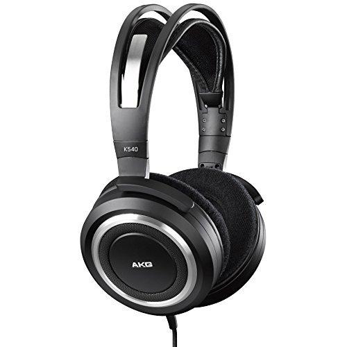 AKG K 540 Stereo Kopfhörer für 44,95 € @Amazon.fr