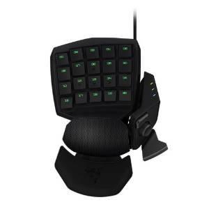 Razer Orbweaver mechanisches Gaming Keypad (gebraucht-Wie Neu)