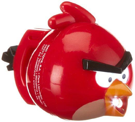 [Amazon-Prime]  Angry Birds - Morphlite Taschenlampe sortiert, Ausführung nicht frei wählbar