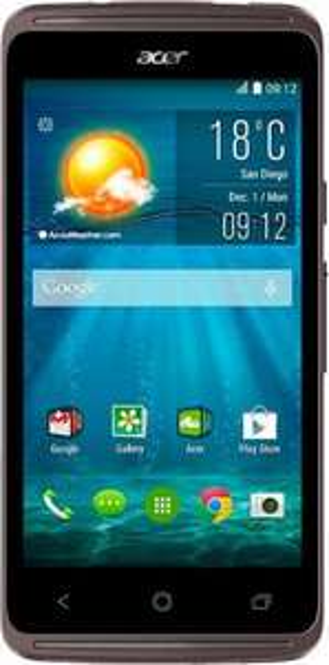 ACER Z410 Plus mit LTE-Dual-Sim (!!!) + 2 GB Arb.-Speicher + 16 GB Speicher + SD-Slot bei OTTO m. Neukundengutschein