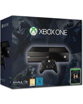 (Schweiz) Xbox One Halo Master Chief Set bei Wog.ch für umgerechnet 286€
