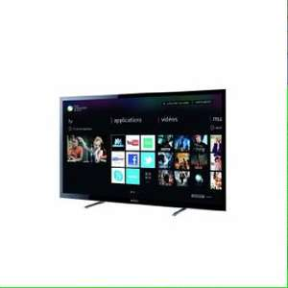 Lokal: Berlin Steglitz: Conrad - viele TVs im Abverkauf , Sony KDL-46HX750 117 cm (46 Zoll) - Personalverkauf